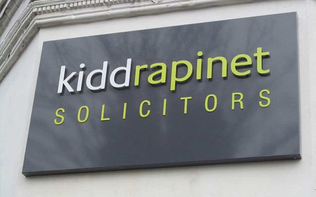 Solicitors in Slough