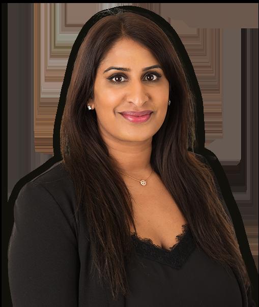 Reshma Sunnassee