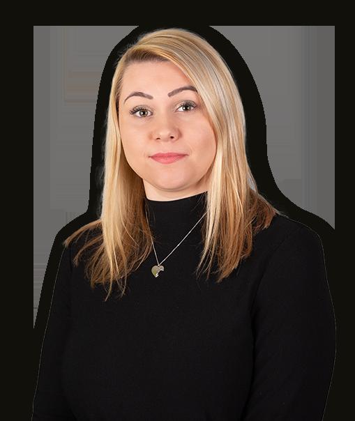 Lauren Richardson-Kellam