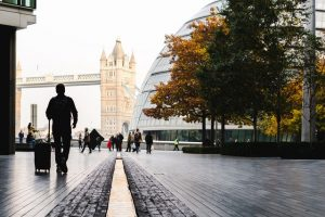 Work in London with a BN (O) Visa